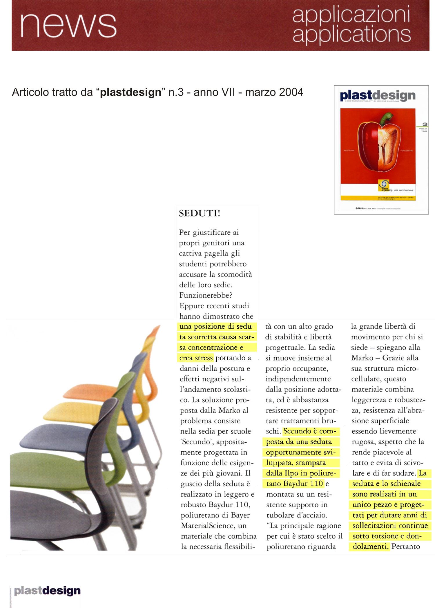 Plast Design 2004