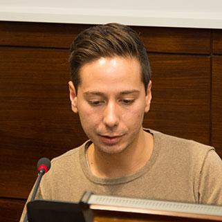 Gianmarco Gagliardi
