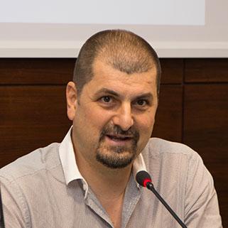 Massimo Serrao