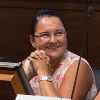 Susanna Singer